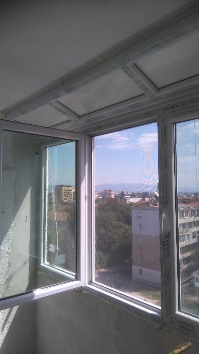 Алуминиева врата -само за 180лв. ремонт и монтаж на пвц и ал.догр