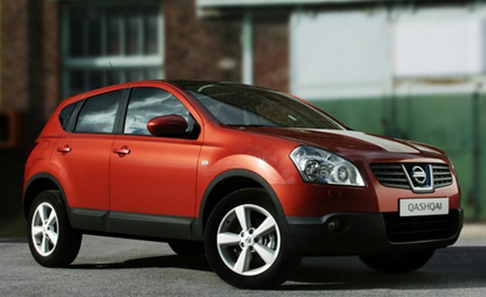 продам Nissan Qashqai (Ниссан Кашкай) по запчастям