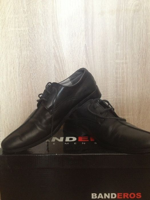 Мужская обувь(Туфли)