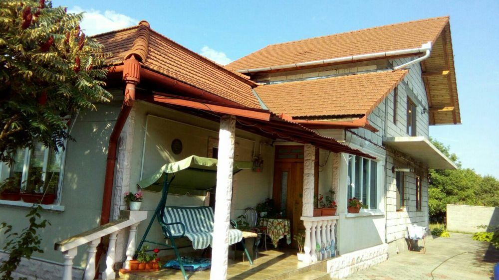 Vanzare  casa  3 camere Alba, Baba  - 100000 EURO