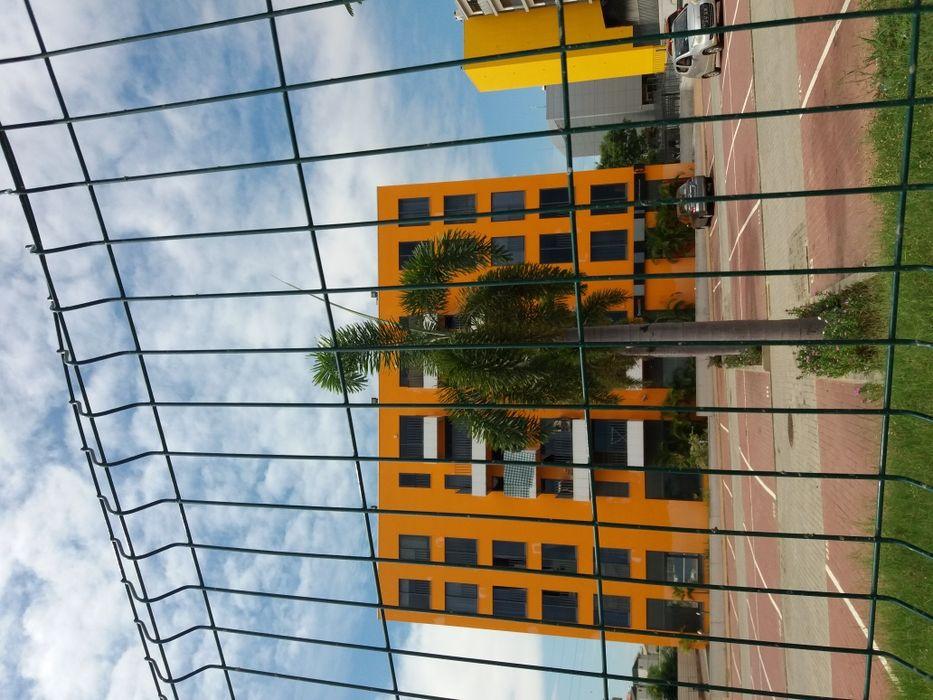 Alugo um apartamento t2 no projeto nova vida