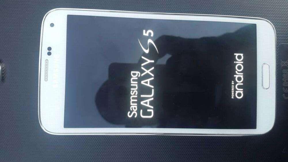 Samsung galáxy S5 32gb Alto-Maé - imagem 1