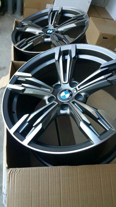 Jante BMW ///M R19'