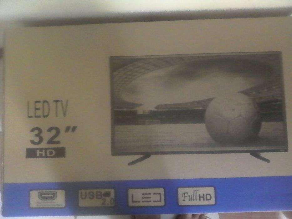 vende-se este TV Led Samsung 42'' novo na caixa
