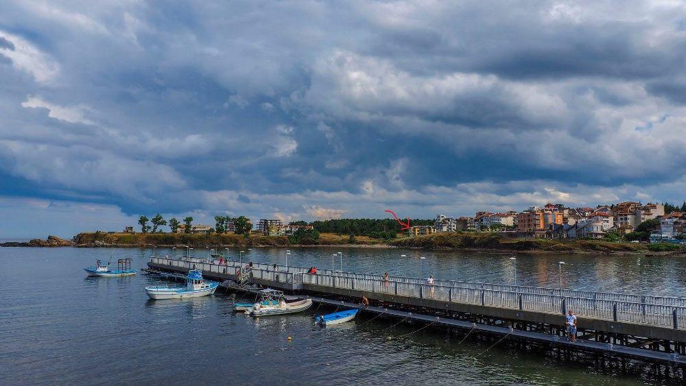 Инвестиционен имот в Ахтопол