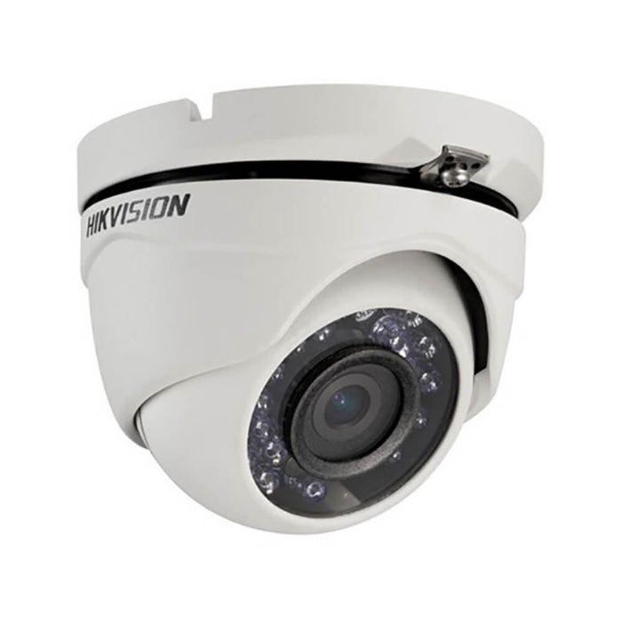 câmera de vigilancia Dome