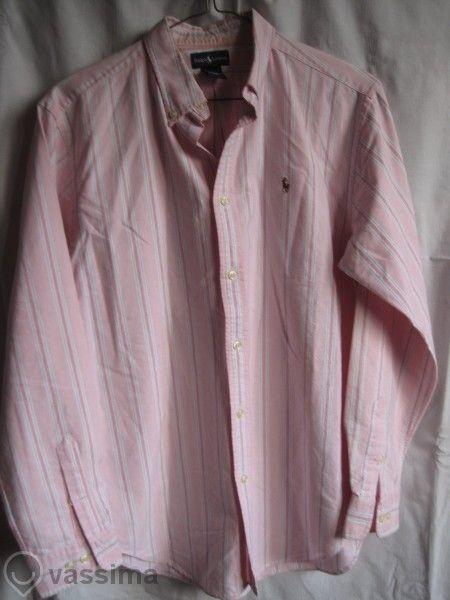 Риза, Ralph Lauren, оригинална