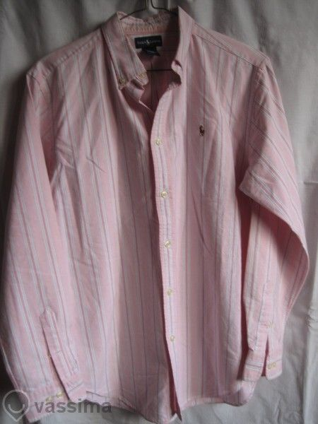 Риза, Ralph Lauren, оригинална гр. София - image 1