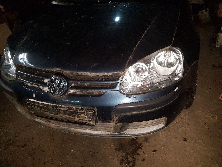 Dezmembrez VW Golf 5 1.4 TSI Bucuresti - imagine 3