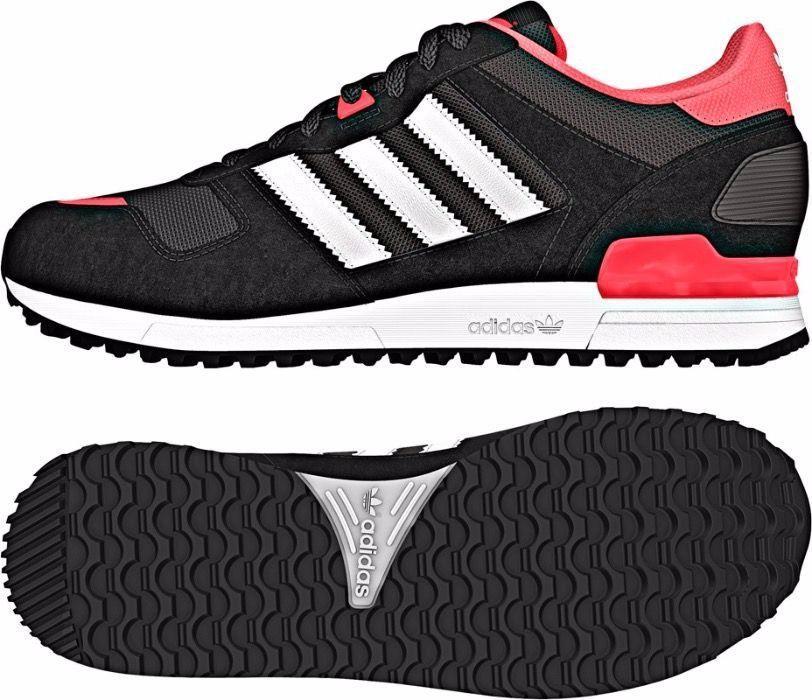Adidasi Originali Adidas ZX 700 , Noi, Marime 36.5 !