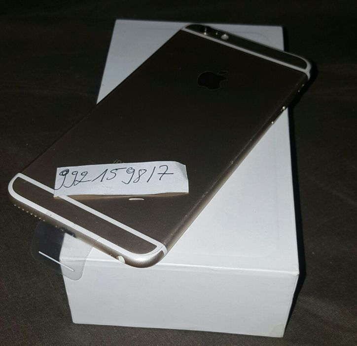 Apple IPhone 6plus original 16GB