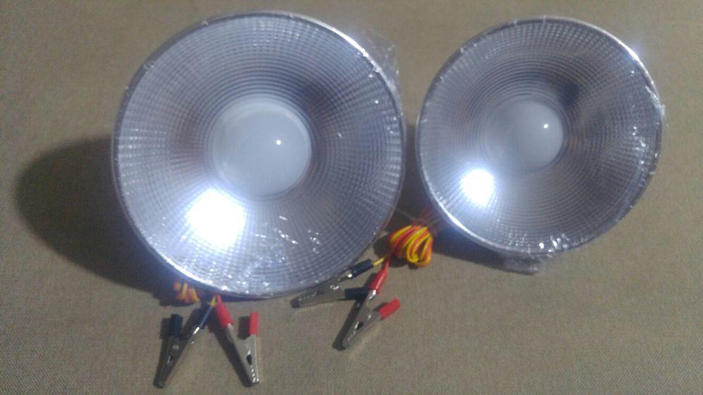 Лампочки 12 ват