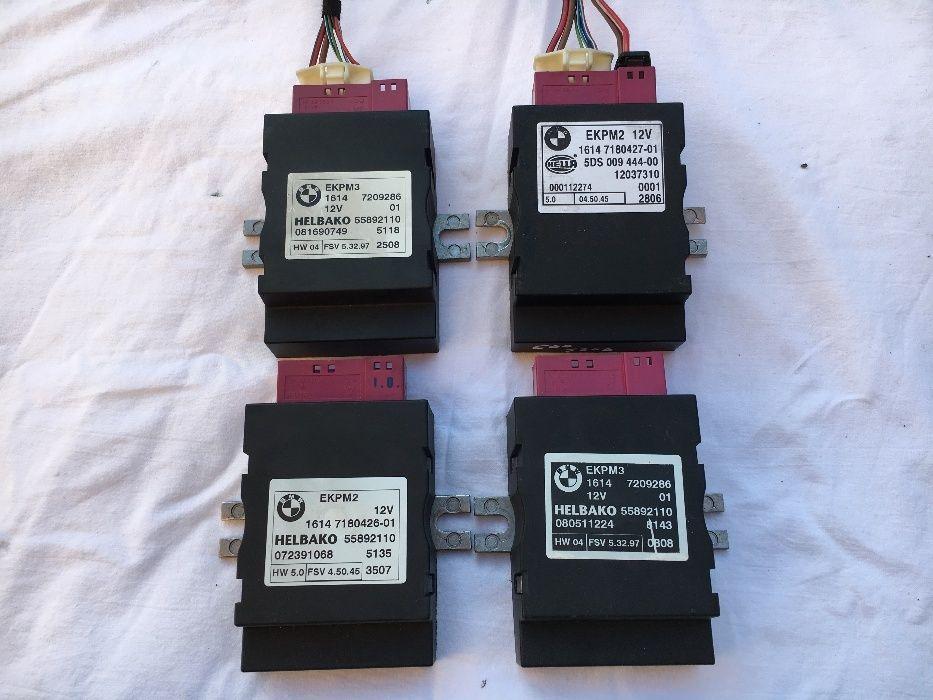 Modul pompa combustibil BMW E87,E90,E60,E63,X1,X5,X6,Z4