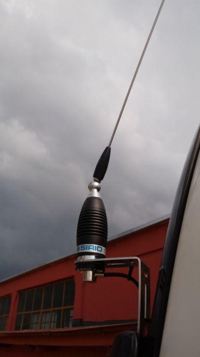 Statii radio - calibrari antene
