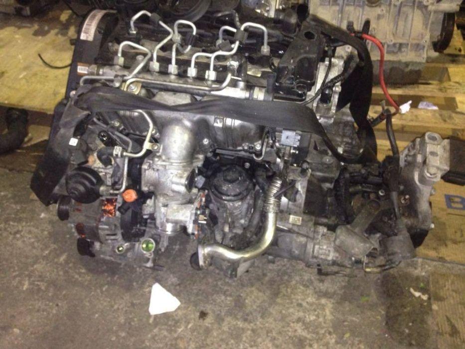 Motor Complet fara anexe 2.0 tdi CBD Bucuresti - imagine 2