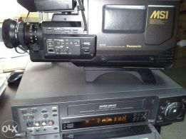 camera video colectie