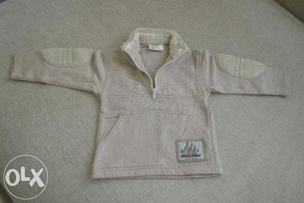 блузка 9мес.