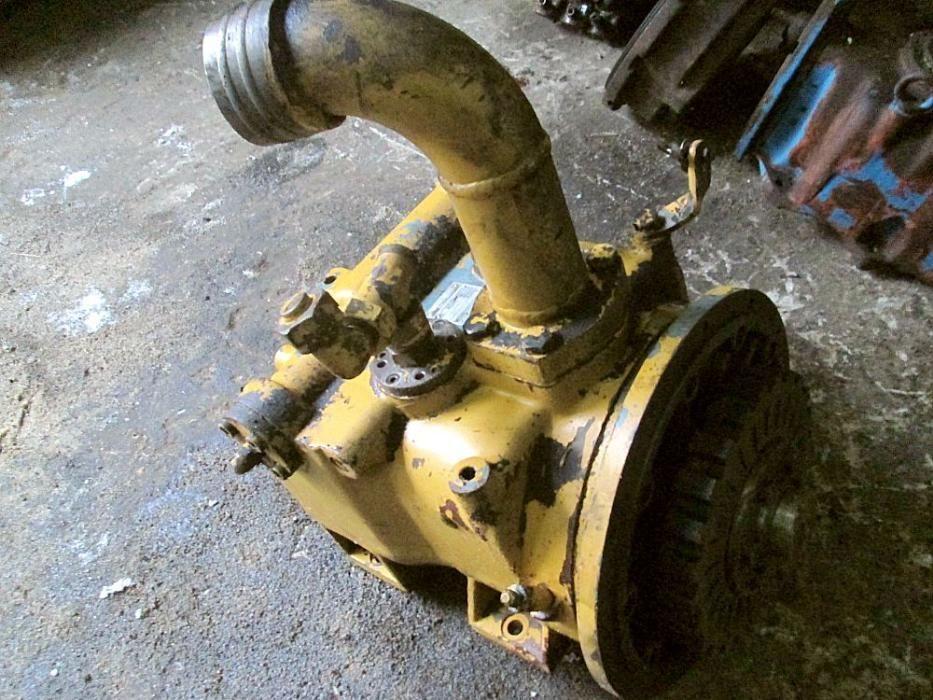 Pompa Hydro Gigant 223200100