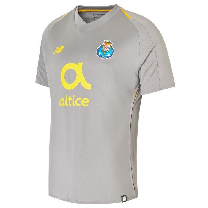 Fc club Porto New kit 18/19