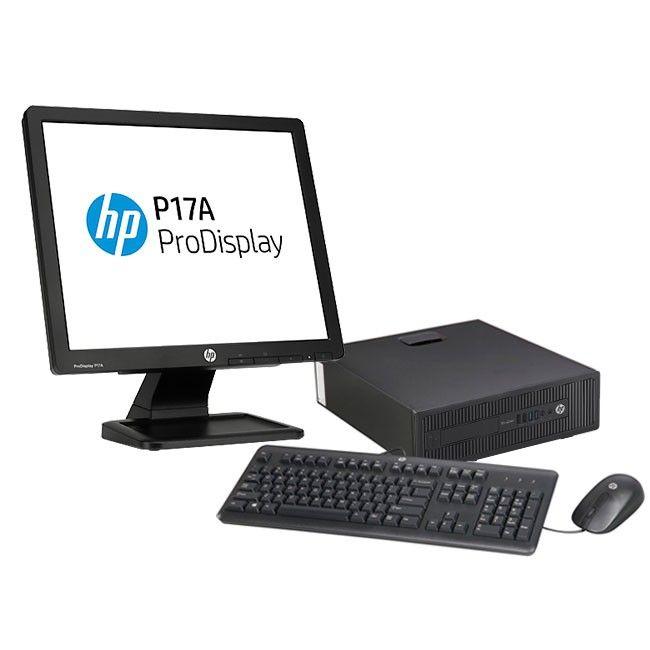 Computador de Mesa Completo Core i5