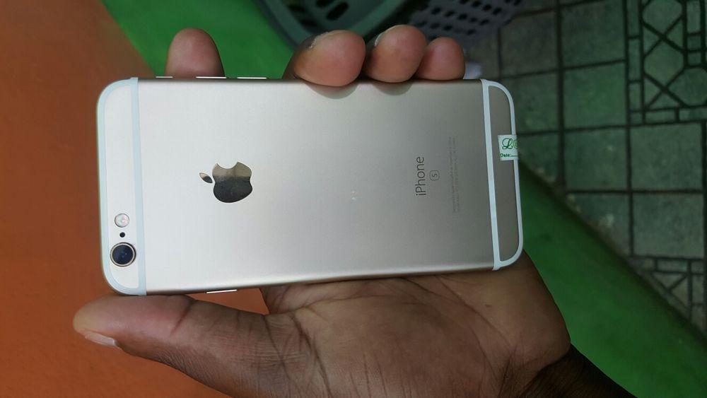 IPhone 6s novo fora da caixa 32 gb