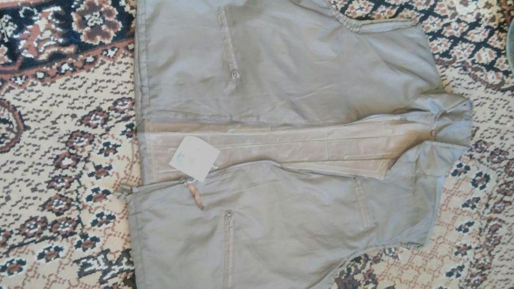 Ловен термо елек с въздушна преграда