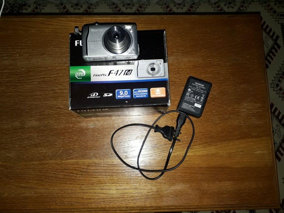 Aparat Foto Fujifilm 9megapixeli