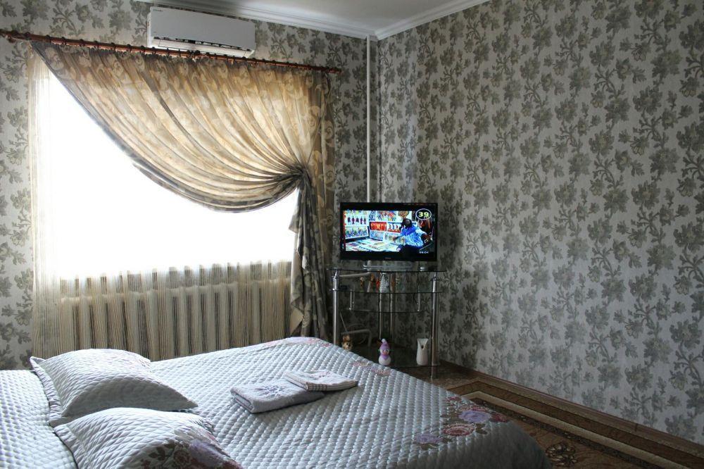 Уютная, современная квартира!