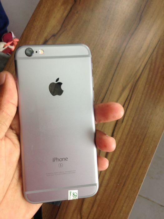 iPhone 6s 64g fora da caixa Alto-Maé - imagem 1