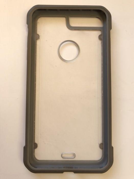 Vând husa hard case IPhone 6 / 6s Plus