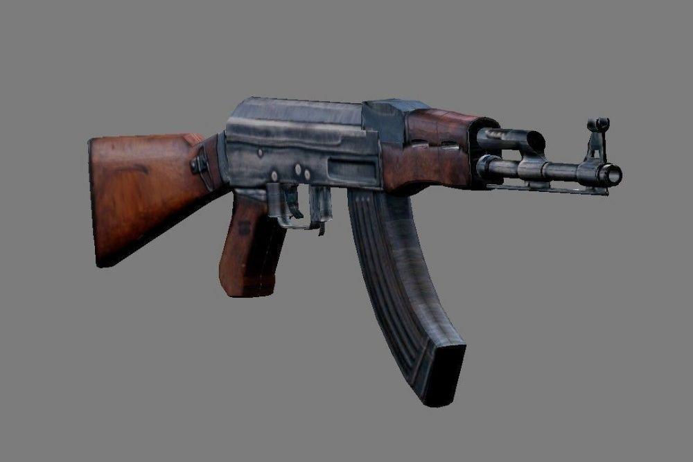 Pusca Airsoft IEFTINA!! Cal.6mm Model:Ak47 Airsoft CA NOUA pistol