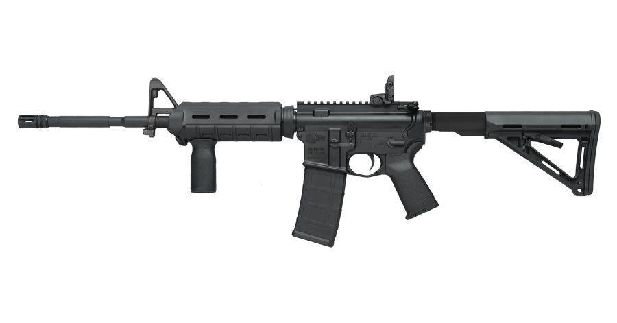 NOU! Pusca airsoft Colt M4 MANUALA *MODIFICATA* Electrica + Munitieco2