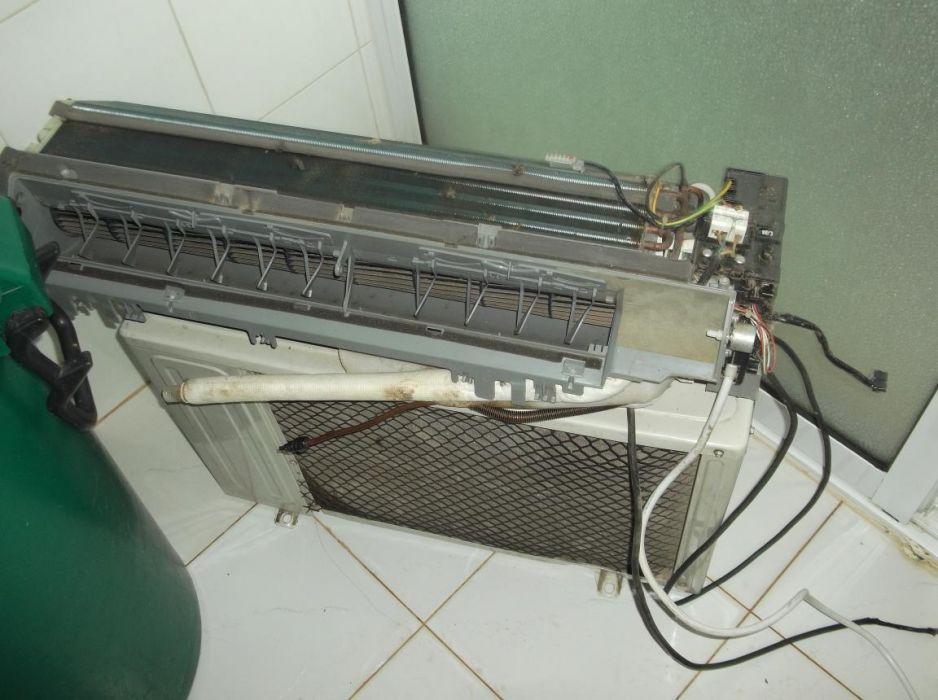 Manutenção e Assistência técnica de ar condicionados