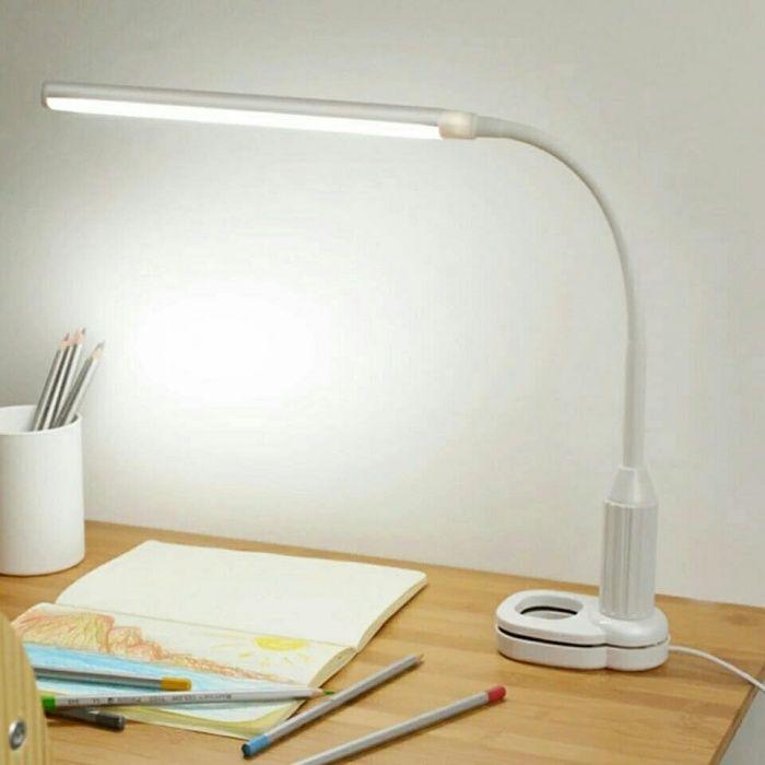 Лампа для наращивания ресниц и маникюра