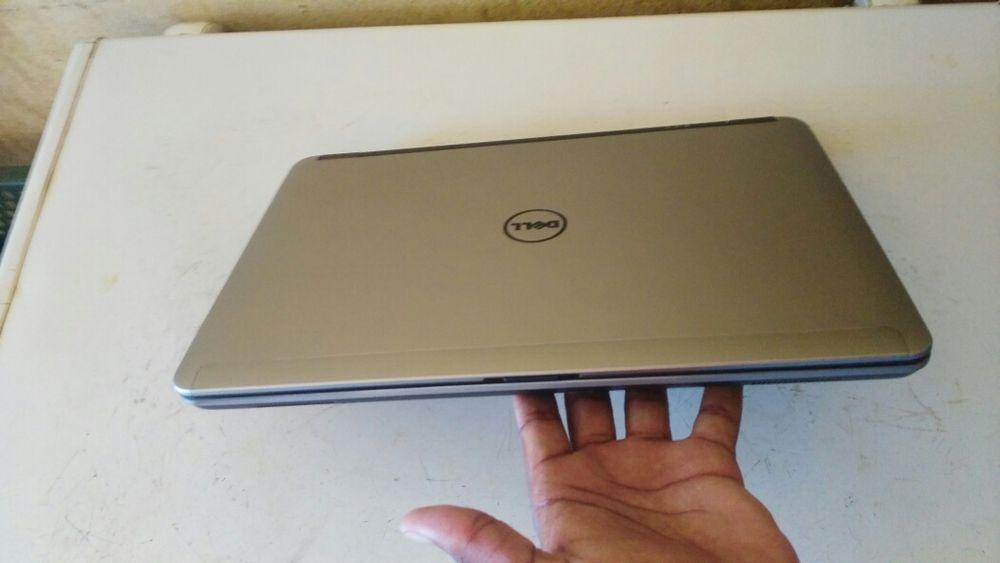 Dell latitude E6440 core i5-4210M,Cpu 2.60GHz,(quarta geracao)4gb ram