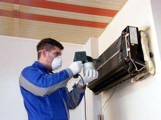 Ремонт кондиционеров и холодильников