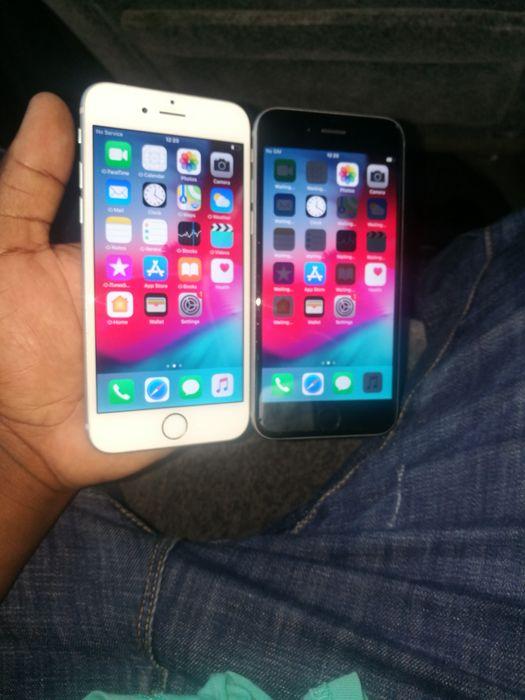 IPhone 6s 64 em perfeitas condições com direito a entrega grátis