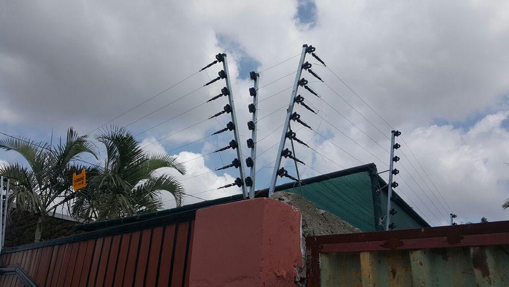 R&B Electrical Supllies