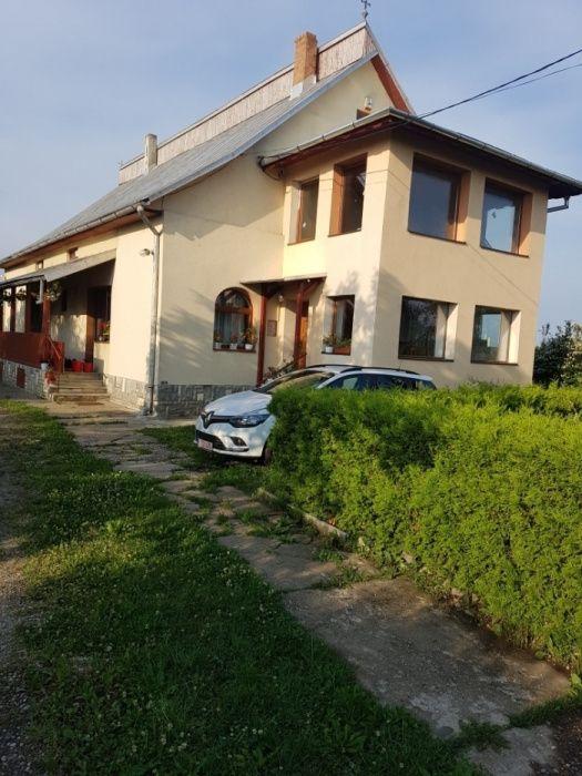 Casa Brasov 380 m2/Teren 1600m2