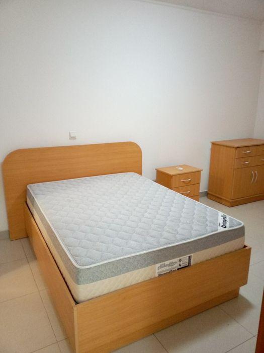 Arrendamos Apartamento T2 Mobilado Condomínio América Plaza Talatona