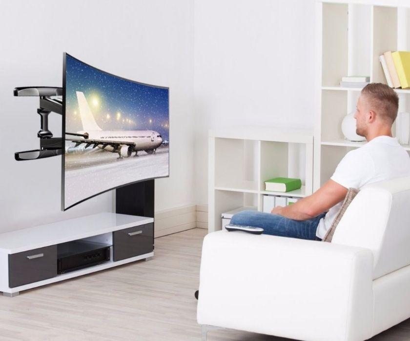 gauri suport tv instalez montez galerie tablou raft oglinda polita etc