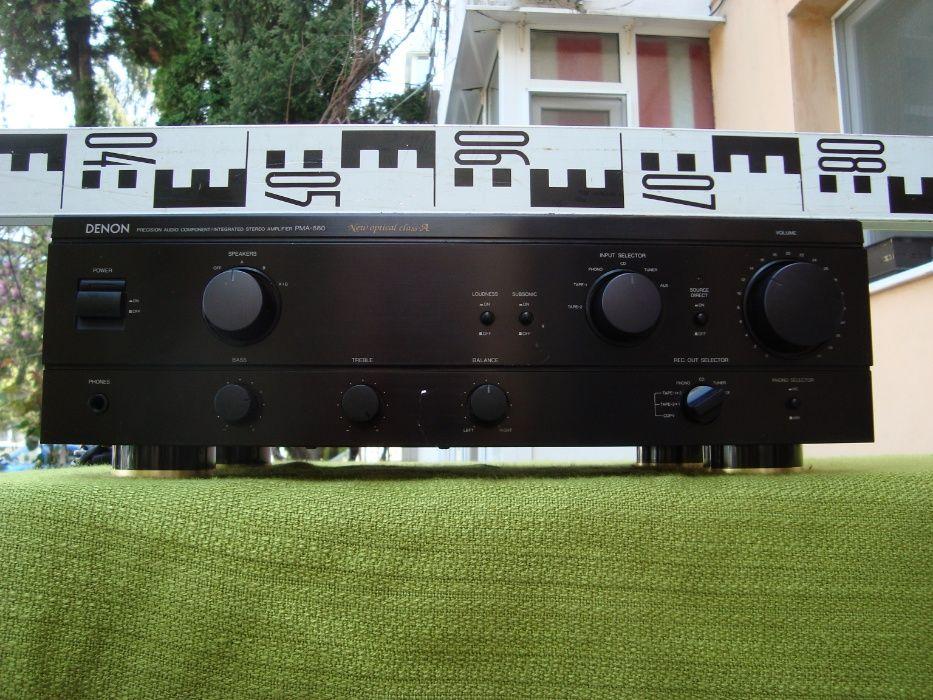 Amplificator Denon PMA-560