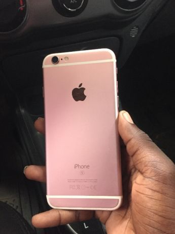IPhone 6s, 64GB(urgente)