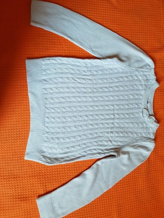 Пуловерче за момиче НМ