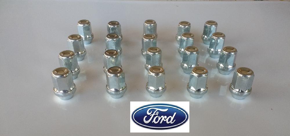 Piulite / Prezoane Ford pt Jante aliaj sau jante de metal