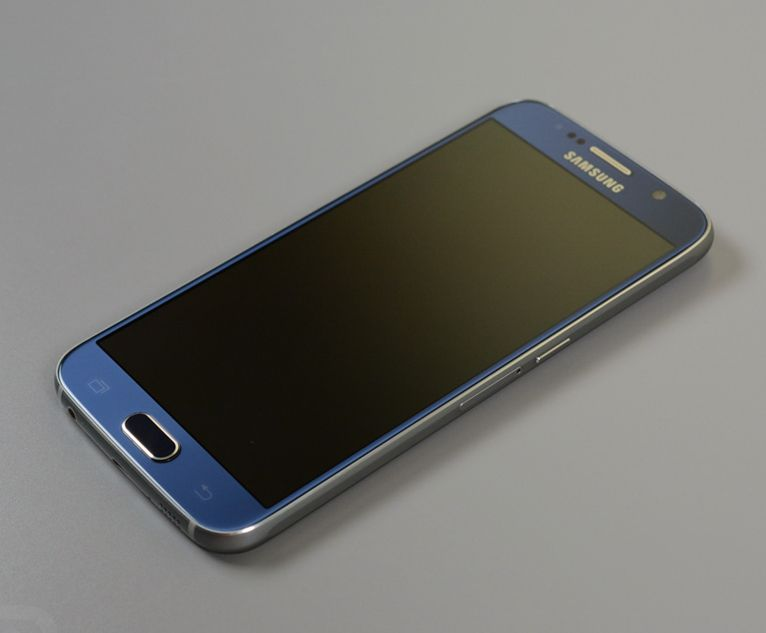 Samsung S6 sem Desconto!