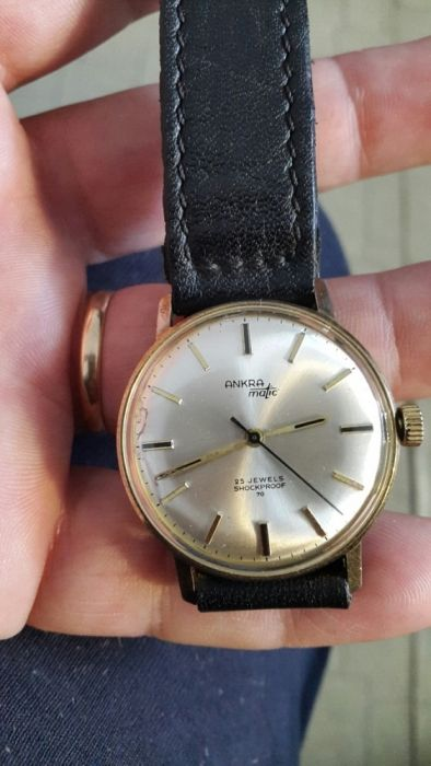 Ceas ANCRA matic automatic