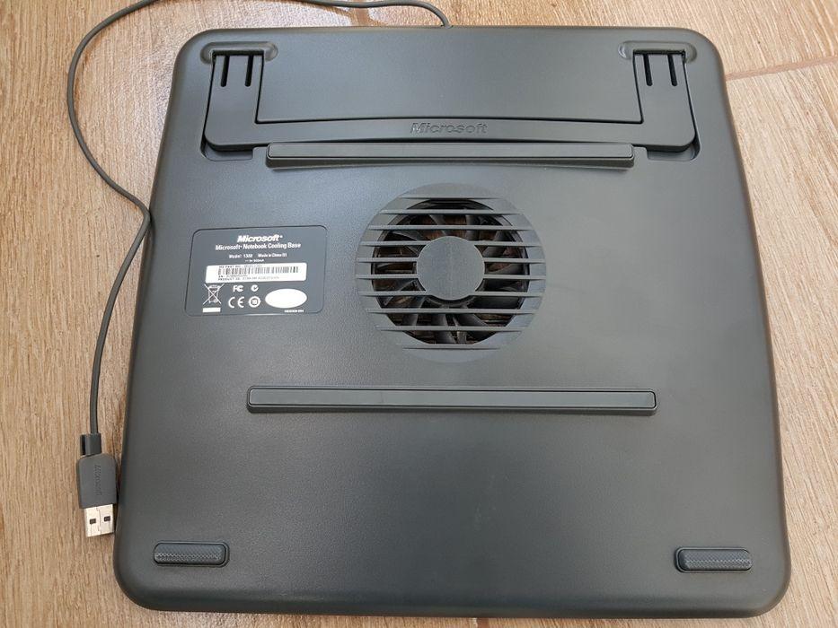 Cooler Pad Laptop Microsoft