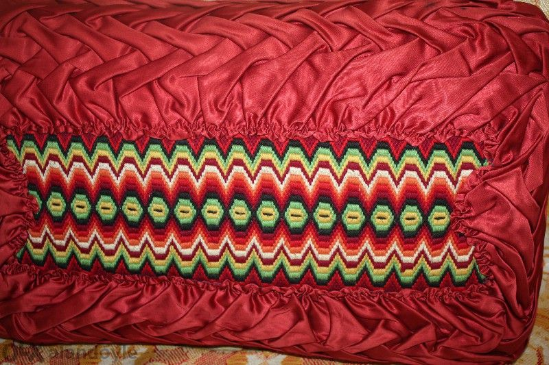 Декоративна възглавница