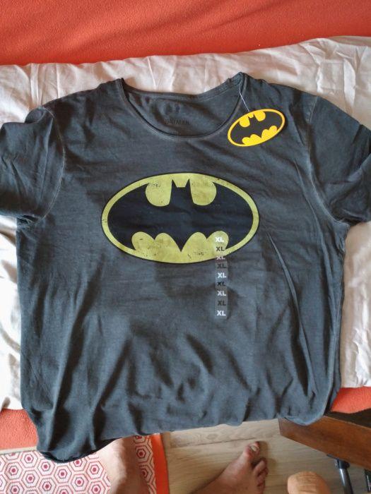 Tricou Batman barbati XL